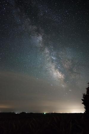 Night Skies Over Nebraska 6/18/15