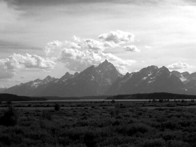 Grand Teton National Park | Jackson, Wyoming | US - 0004
