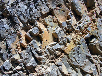 Stone Wall   Afton, Wyoming   US  - 0011