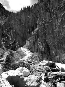 Periodic Spring   Afton, Wyoming   US - 0040