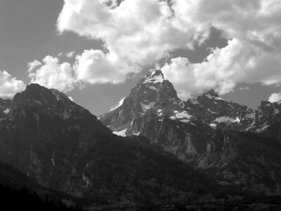 Grand Teton National Park | Jackson, Wyoming | US - 0005