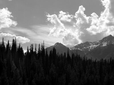 Grand Teton National Park   Jackson, Wyoming   US - 0006