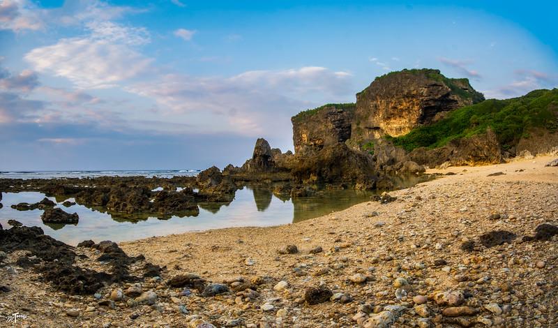 Classic Okinawa Beach
