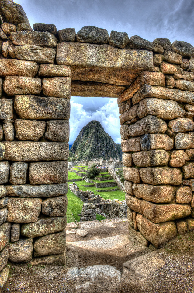 A Window to the Ancient