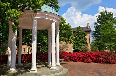 Raleigh Durham Chapel Hill