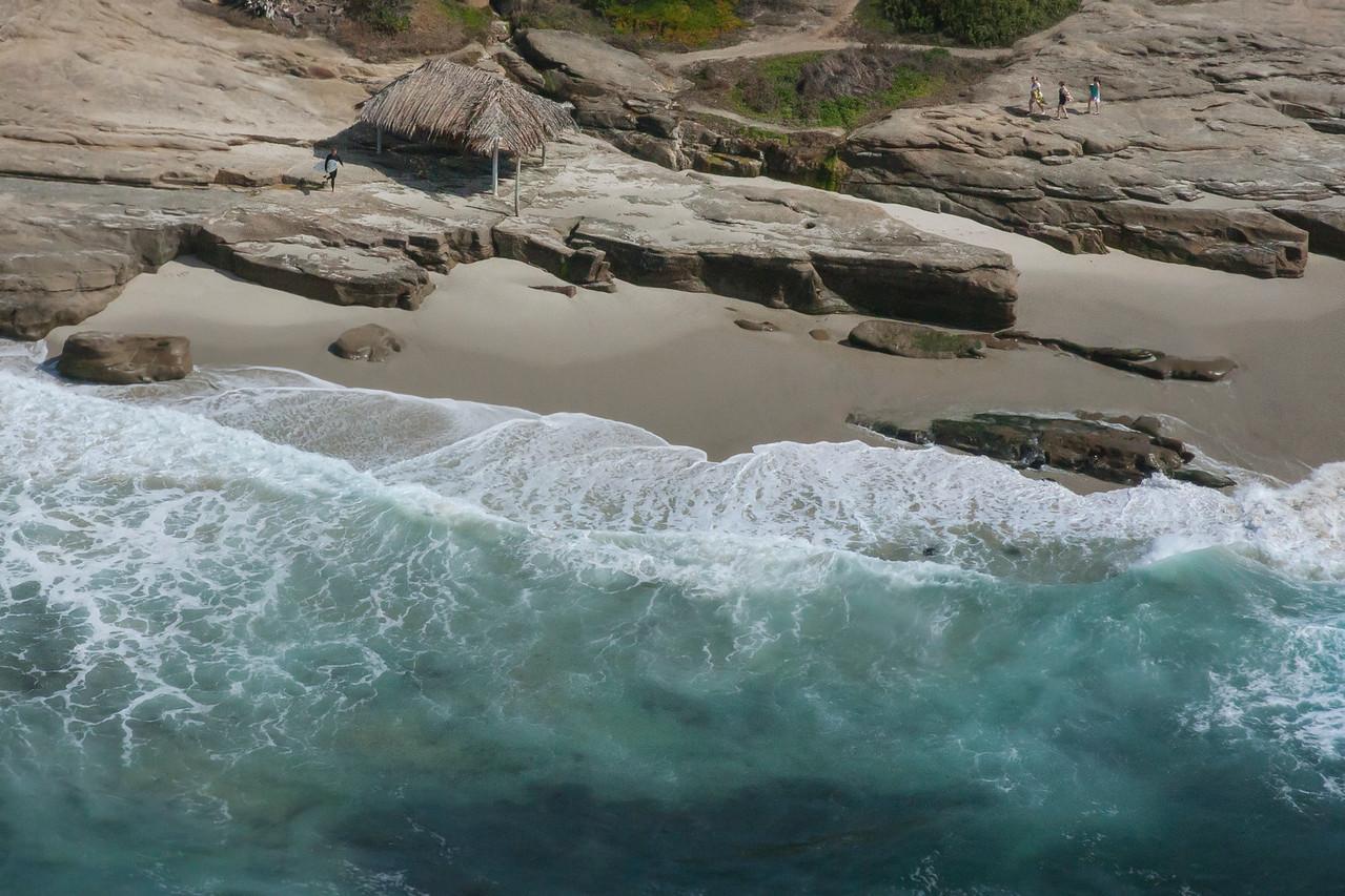 Bird Rock Surf Shack
