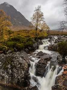 Rver Coupall, Glen Coe