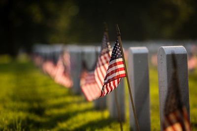 Memorial Day - Jefferson Barracks National Cemetery