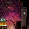 St. Louis Fireworks
