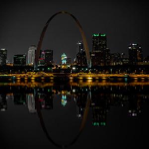O St. Louis