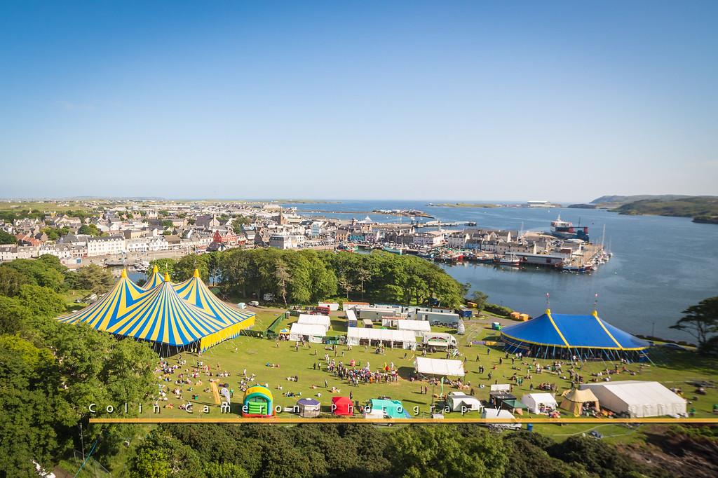 HebCelt Festival 2013