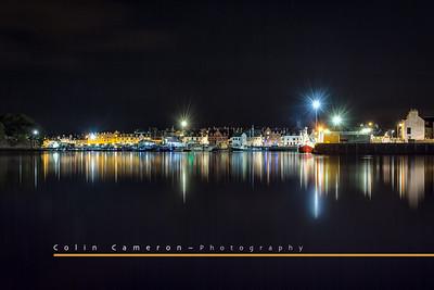 Midnight Stornoway