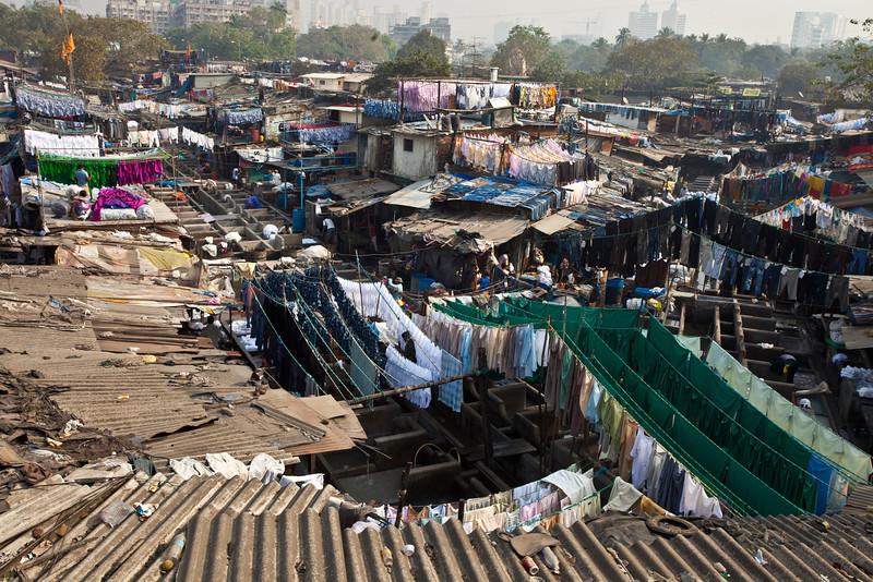 Laundry District