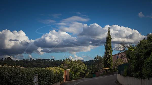 le ciel et les nuages | sky and clouds