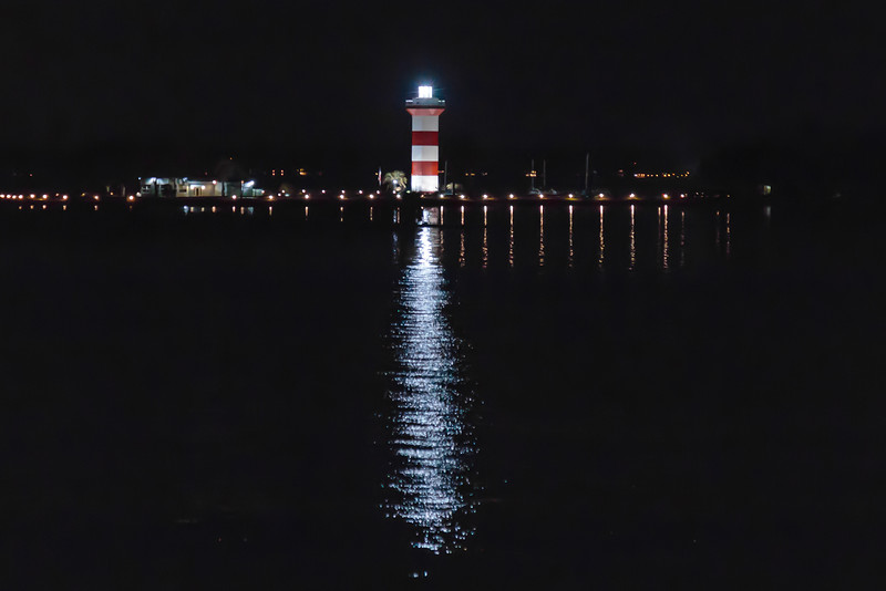 The Lighthouse on Lake Conroe