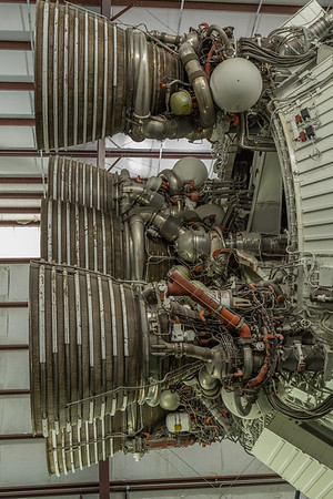 NASA - Space Center Houston
