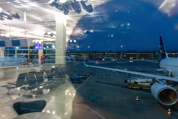 Lufthansa - Terminal 1