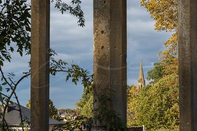 Promenade à Metz
