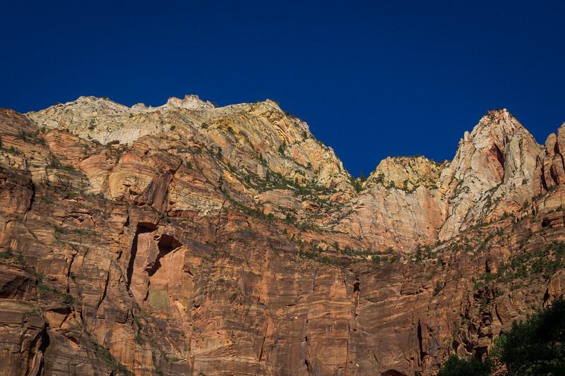 Zion National Park, AZ