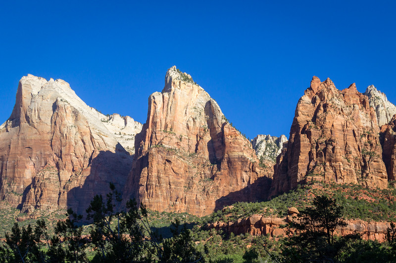Zion National Park, AZ
