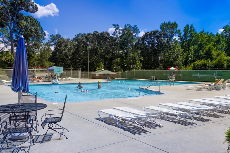 Kinston, NC - Falling Creek Country Club