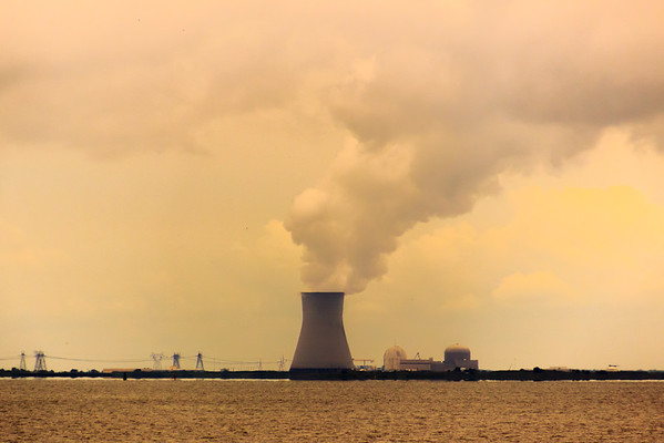 Salem Nuclear Power Plant -  Salem, NJ