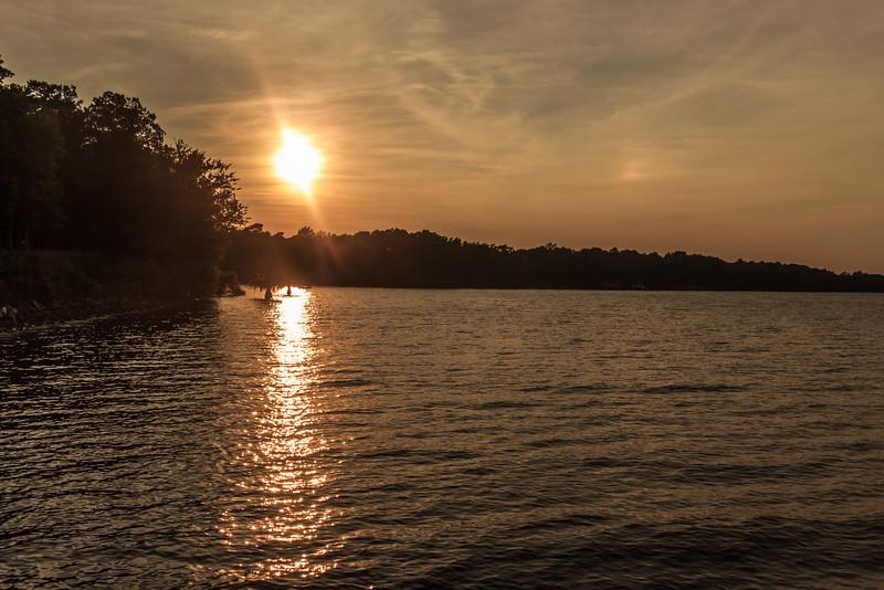Santee State Park, South Carolina