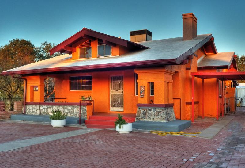 Menlo Park House #2