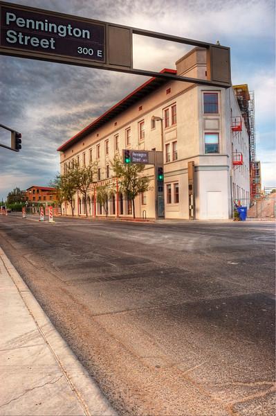 300 East Pennington Street