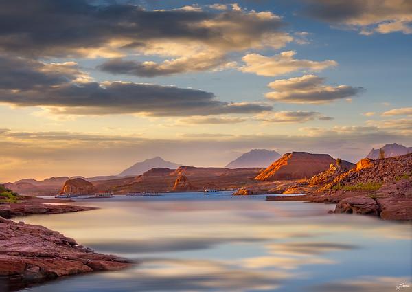#2 - Lake Powell Beauty