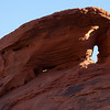 Red Rock and arches -- all through the valley