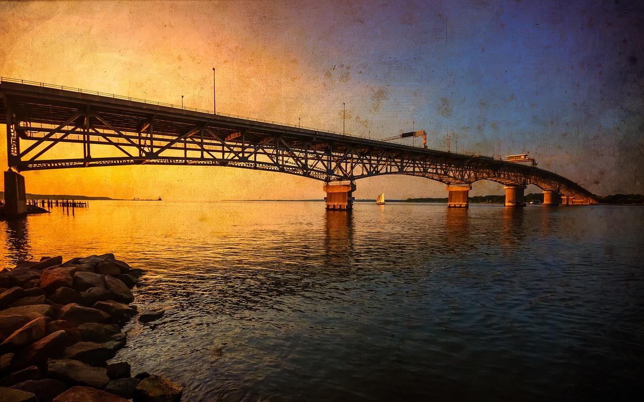 Yorktown Bridge