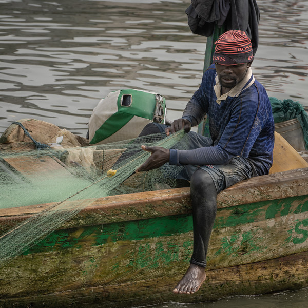 Ghana, Elmina