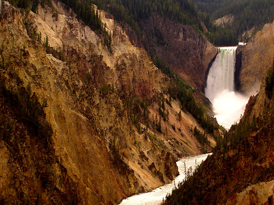 Yellowstone National Park, Wyoming | Montana, US - 0001