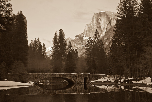 Yosemite Revisited