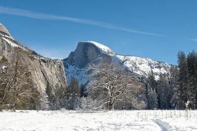 Yosemite  183
