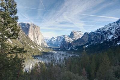 Yosemite  020_18_19