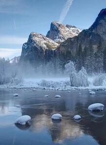 Yosemite  527_4_5_6