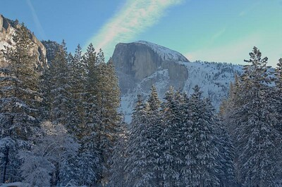 Yosemite  099