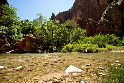 Zion National Park | Utah | US - 0005