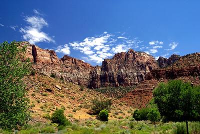 Zion National Park | Utah | US - 0002