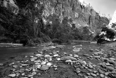 Zion National Park | Utah | US - 0011