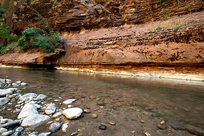 Zion National Park | Utah | US - 0010