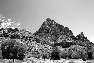 Zion National Park | Utah | US - 0012