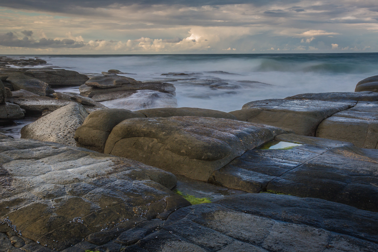 Buddina Beach, Sunshine Coast