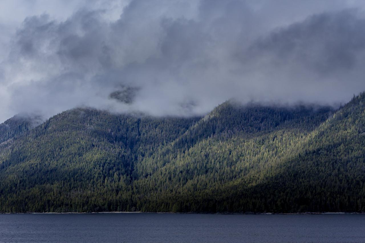 Tongass Narrows, Alaska