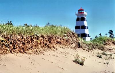 Prince Edwards Island.