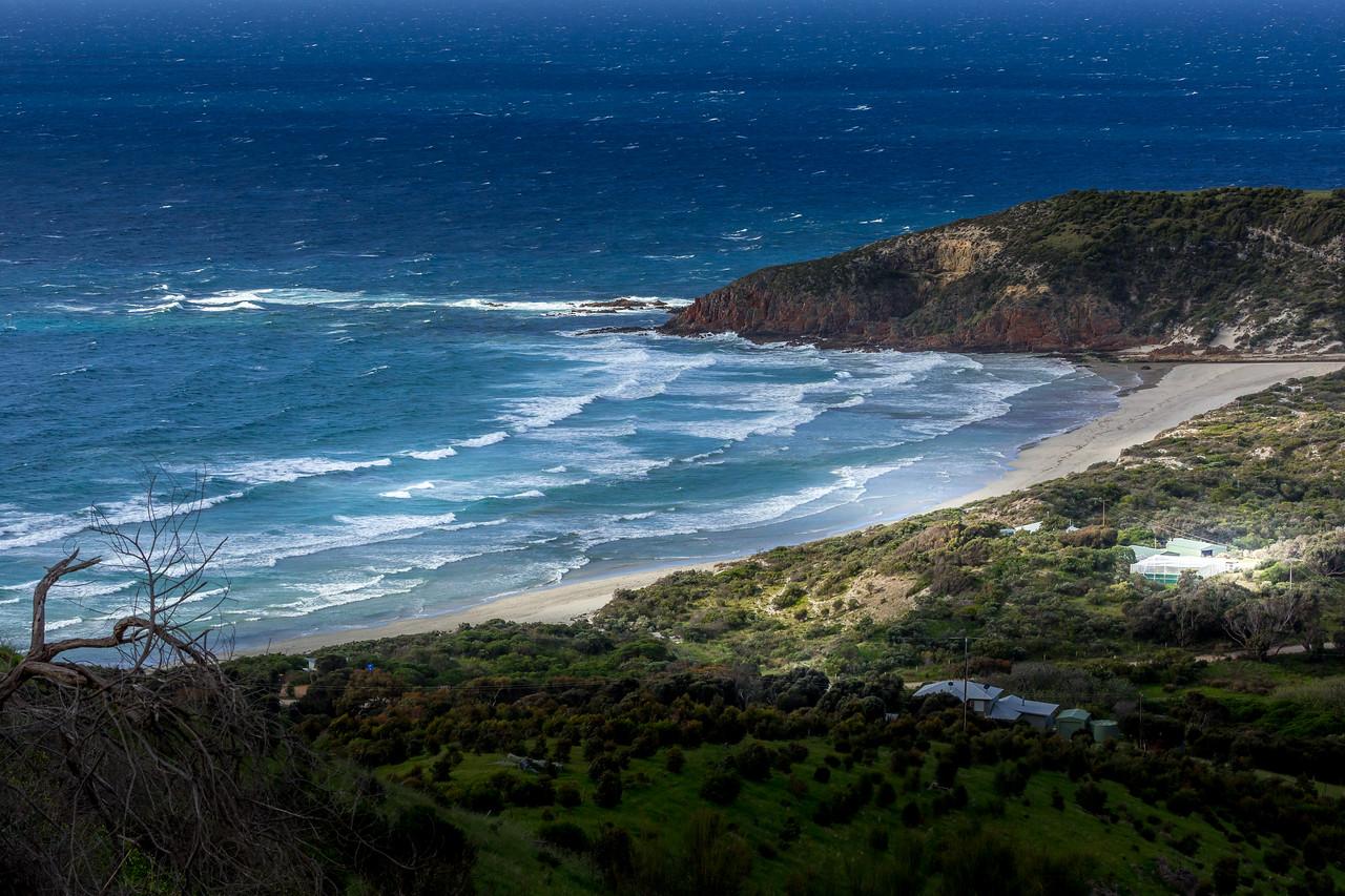 Snelling Bay, South Australia