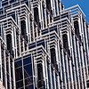 """Modern Atlanta Architecture"""