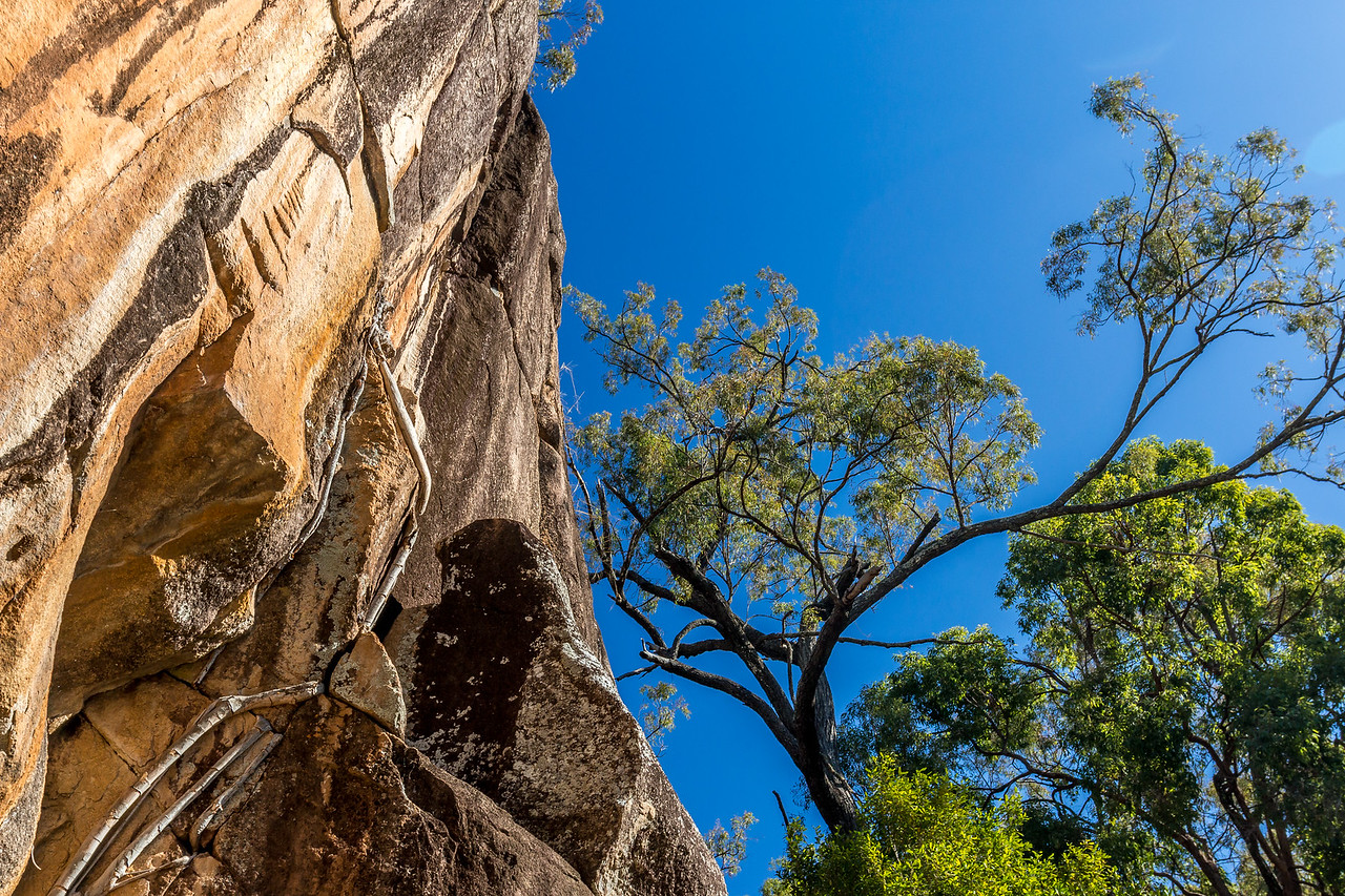Coomba Waterhole, Maidenwell, Queensland
